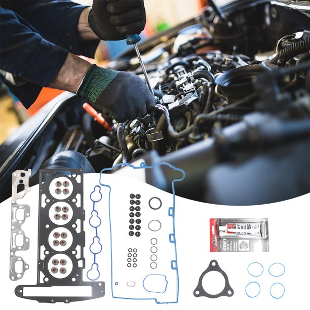 download 1170g Gaskets Small workshop manual
