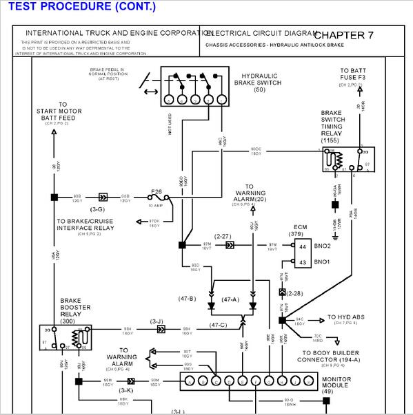 download 1652 International Truck MANAL workshop manual