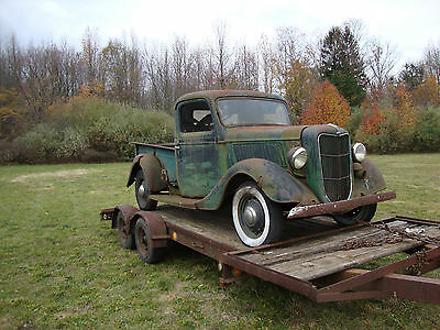download 1937 47 Ford Pickup Ignition Coil Terminal Nut workshop manual