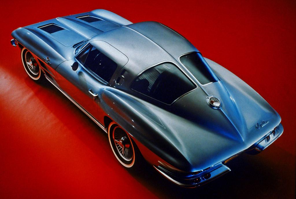 download 1964 Corvette Window Trim Coupe Left Rear workshop manual