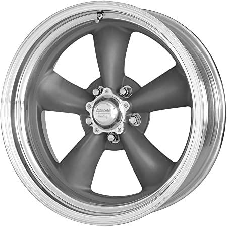 download 1964 Mustang 15 x 7 American Racing Classic Wheel with 4 Backspacing Chrome workshop manual