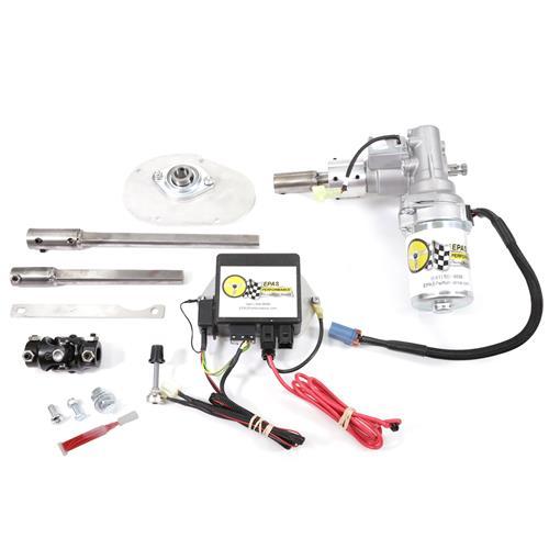download 1964 Mustang EPAS Electric Power Steering Conversion Kit workshop manual