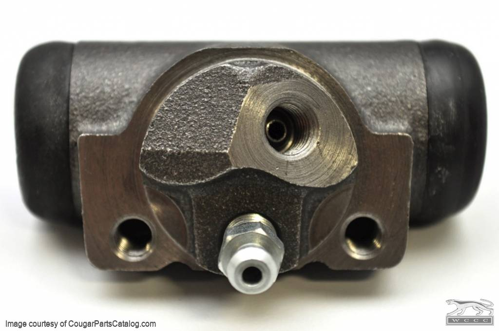 download 1964 Mustang Right Front Brake Wheel Cylinder V8 1 1 8 Bore workshop manual
