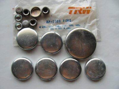 download 1964 Mustang Steel Soft Plug Set 260 289 302 351W V8 workshop manual