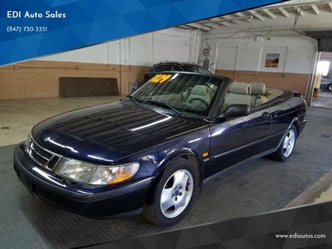 download 234 Saab 900 SE workshop manual