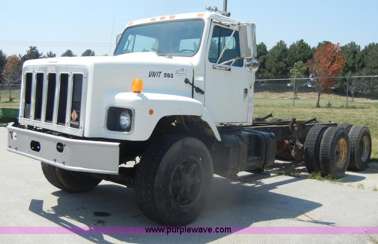 download 2674 International Truck workshop manual