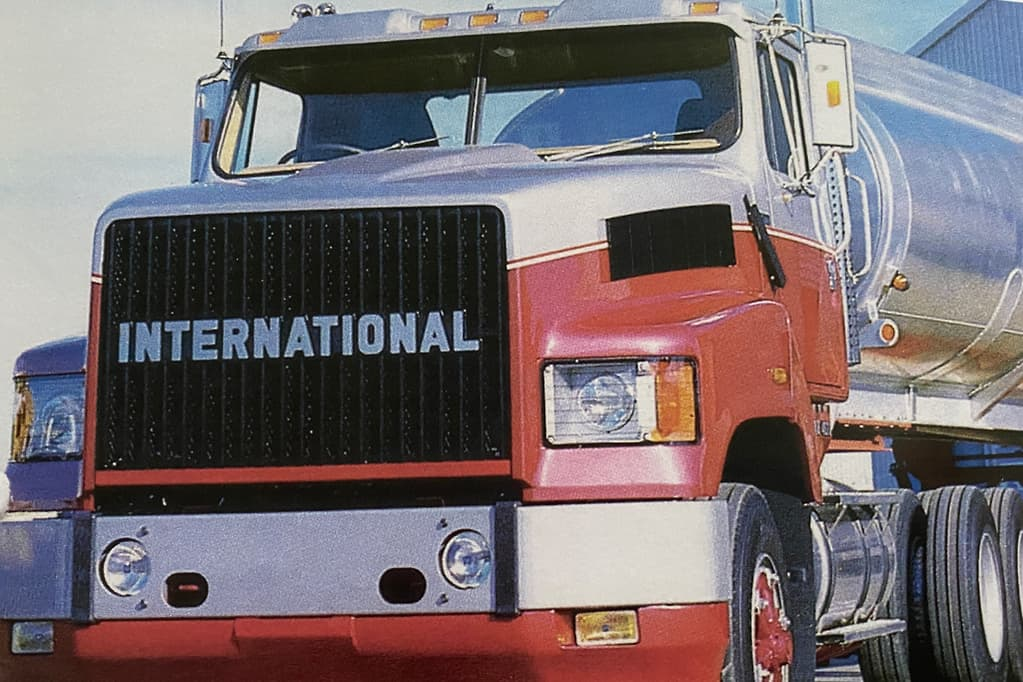 download 3600 International Truck workshop manual