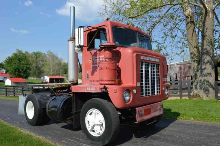 download 4100 International Truck workshop manual