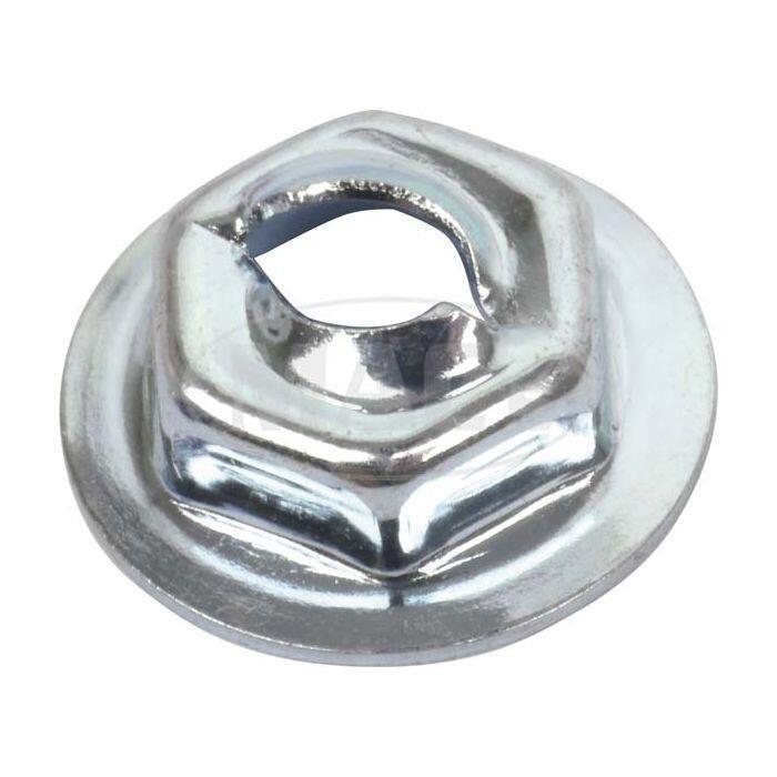 download 5 32 Stud Emblem Retaining Nuts Of 10 workshop manual