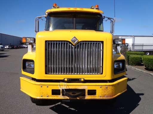 download 5600i International Truck workshop manual