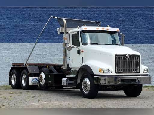 download 5900i International Truck workshop manual