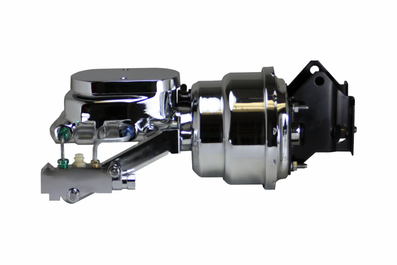 download 72 Ford F100 Pickup Chrome Master Cylinder Booster Kit 1 Inch Bore workshop manual