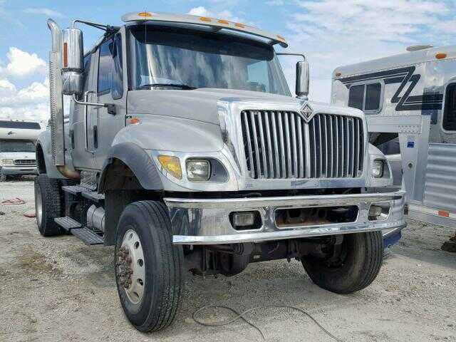 download 7300 International Truck workshop manual