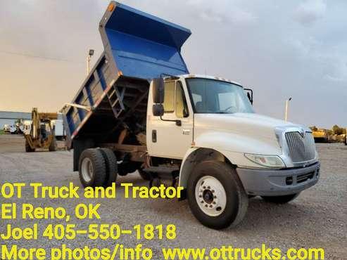 download 7600 International Truck able workshop manual