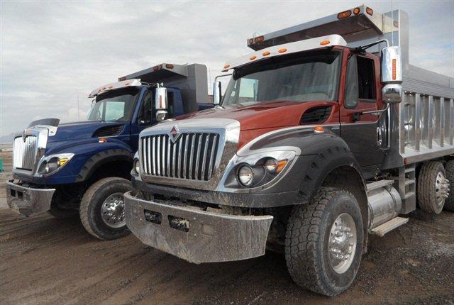 download 7600 International Truck workshop manual