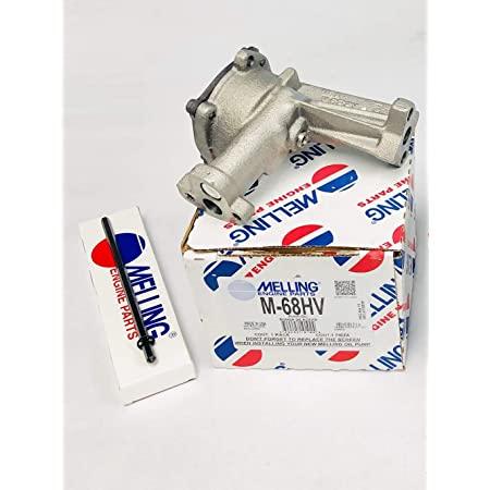 download 81 Oil Pump Small Block Hi Volume workshop manual