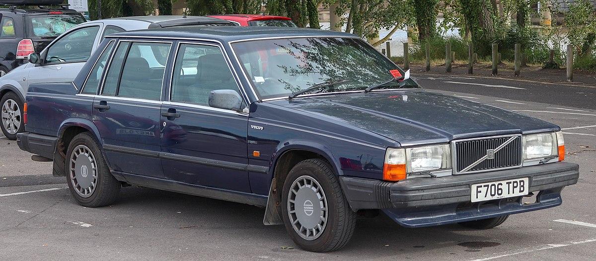 Download 83 Volvo 760 Gle Turbo Diesel 1983 Owners Manual