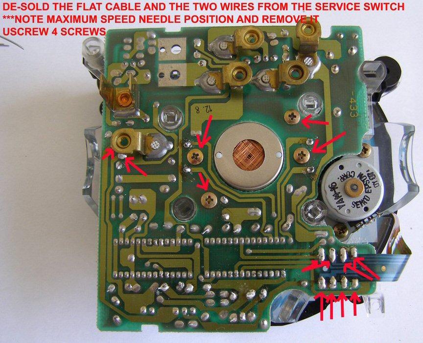 download 93 Volvo 940 workshop manual