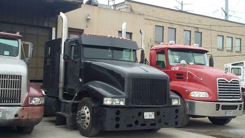 download 9400 International Truck workshop manual