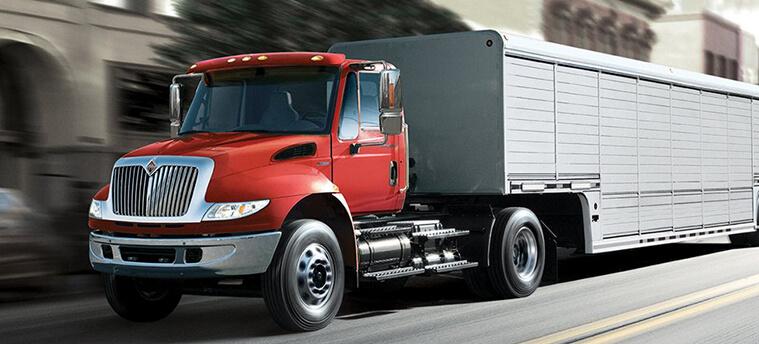 download 9700 International Truck workshop manual