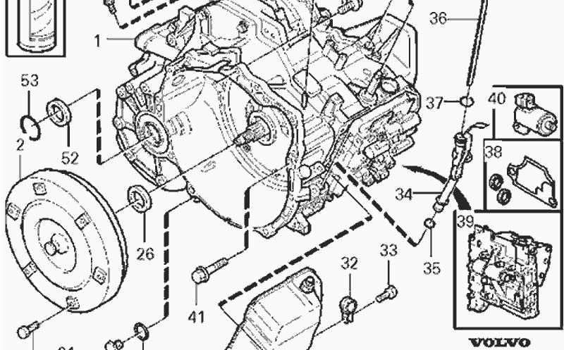 download 98 Volvo C70 workshop manual