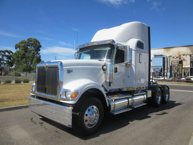 download 9900IX International Truck workshop manual