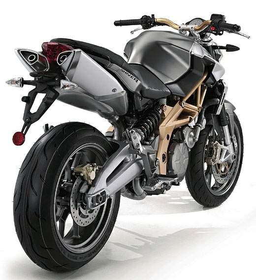 download APRILIA SL750 SHIVER Motorcycle able workshop manual