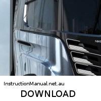 download ASTRA HD8 EC Truck LORRY WAGON workshop manual