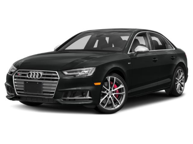 download AUDI S4 workshop manual