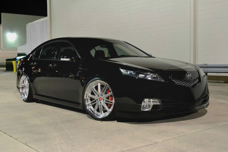 download Acura TL workshop manual