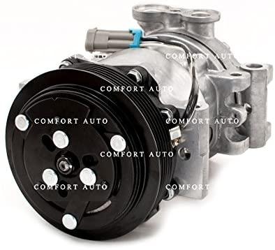 download Air Conditioner Compressor Clutch 6 Diameter Single Groove Pulley 429 V8 workshop manual