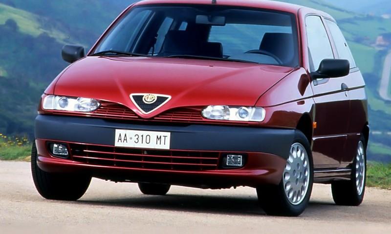 download Alfa Romeo 145 146 able workshop manual