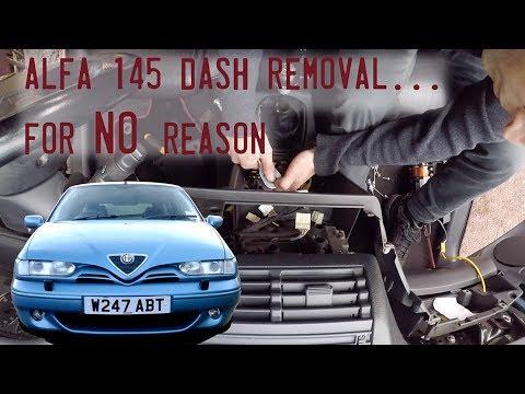 download Alfa Romeo 145 146 workshop manual