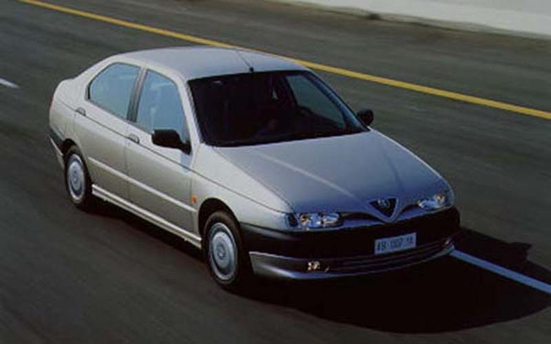 download Alfa Romeo 146 workshop manual