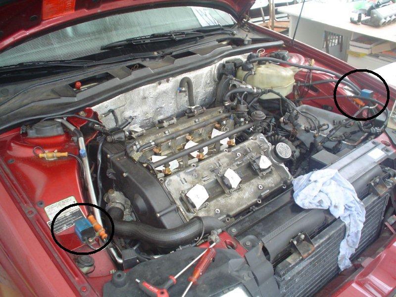 download Alfa Romeo 164 workshop manual