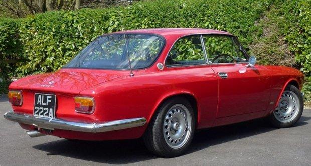 download Alfa Romeo 1750 Instruction workshop manual