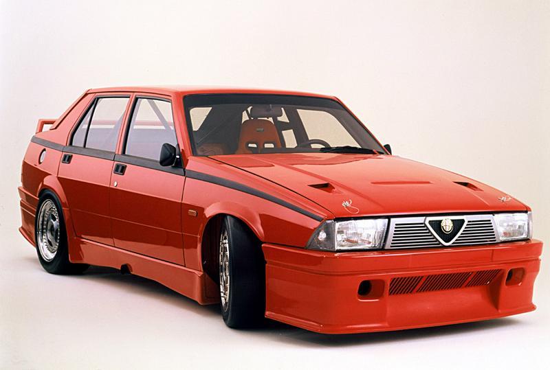 download Alfa Romeo 75 workshop manual