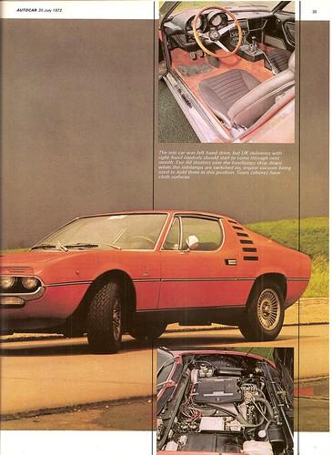 download Alfa Romeo Montreal workshop manual