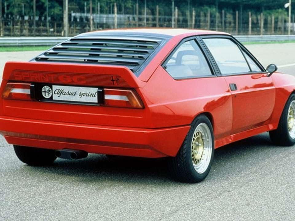 download Alfa Romeo Sprint workshop manual
