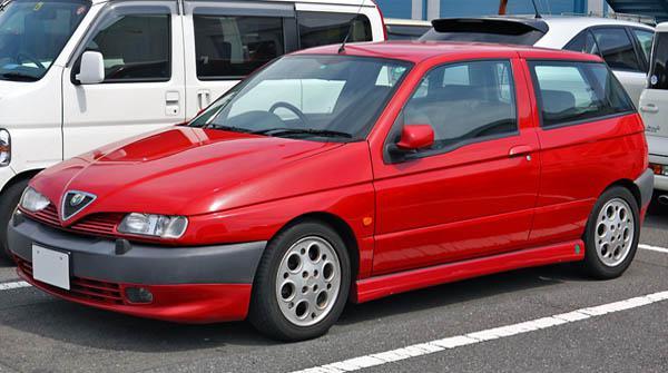 download Alfa Romeo145 Alfa Romeo 146 workshop manual