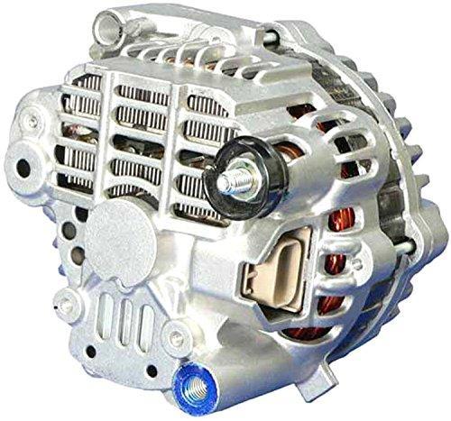 download Alternator 140 Amp 5.7 Liter workshop manual