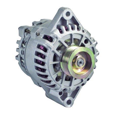 download Alternator Rotor Assembly 53 Amp Leece Neville Alternator Ford Mercury workshop manual
