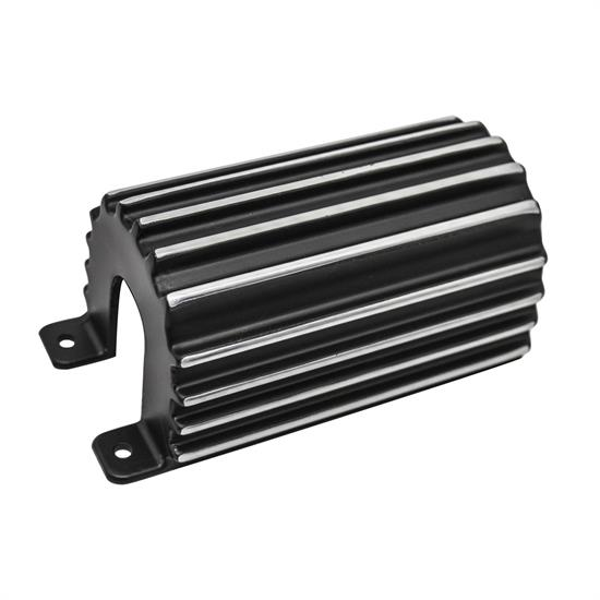 download Aluminum Finned Canister Round Ignition Coil Cover Black workshop manual