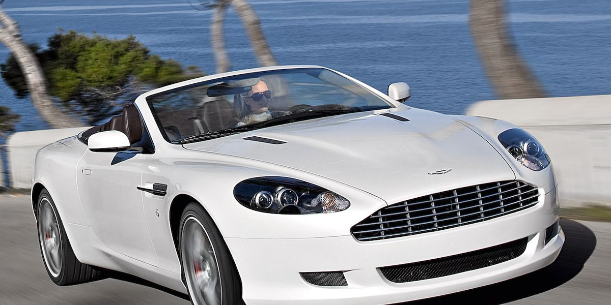 download Aston Martin Db9 able workshop manual