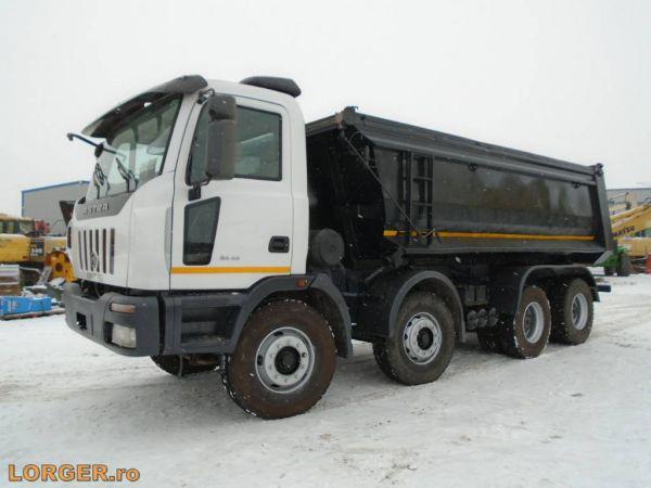 download Astra Hd8 Ec Truck workshop manual