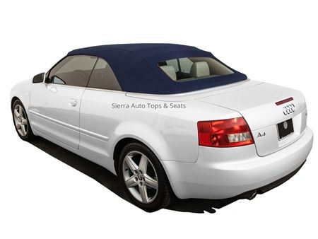 download Audi Cabriolet workshop manual