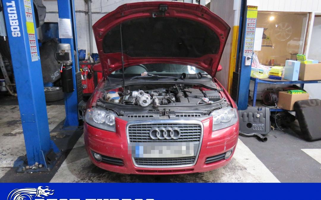 download Audi S3 workshop manual