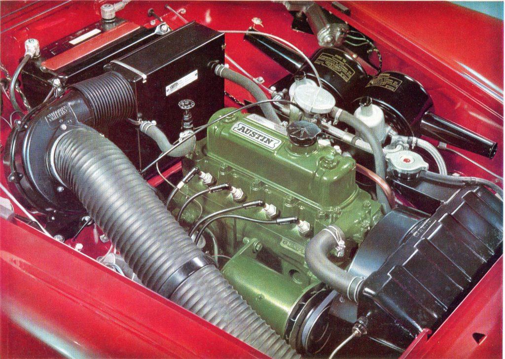 download Austin MG Sprite Midget workshop manual