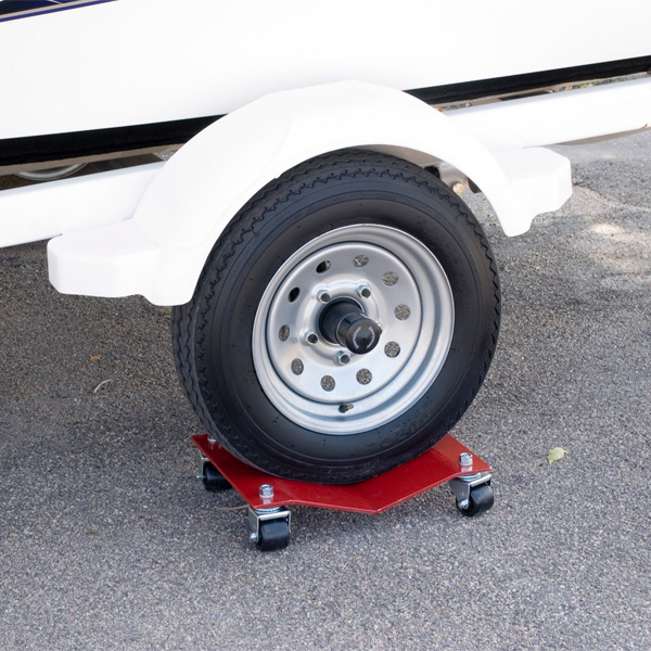 download Auto Dolly Dock workshop manual