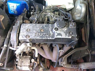 download BEDFORD Midi IZUSU Midi General Motors Midi 1 8L 2L workshop manual